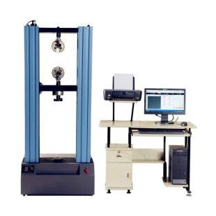 龙门式微机控制电子万能拉力试验机