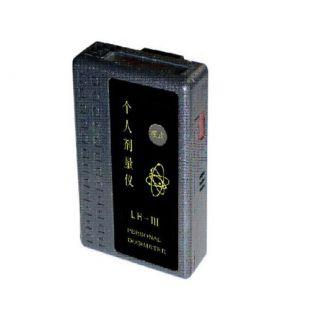 个人剂量报警仪雷腾核辐射个人剂量仪