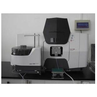 岛津 AA-7000 原子吸收光谱仪