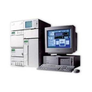 岛津高效液相色谱仪LC-10A系列