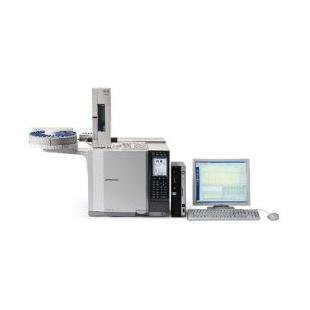 岛津 GC-2010 Pro 气相色谱仪