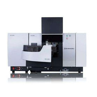 岛津 AA6880 原子吸收分光光度计