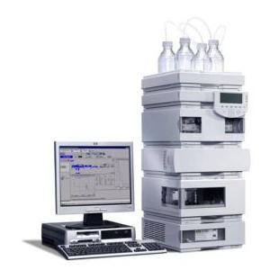 Agilent 安捷倫 1200 HPLC 液相色譜儀
