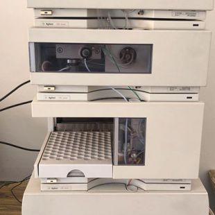 安捷伦高效液相色谱仪1100