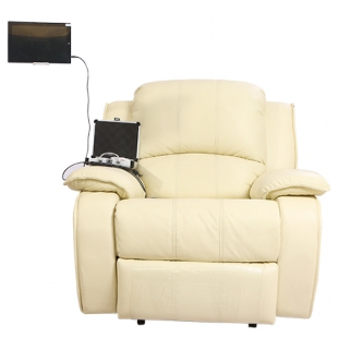 心悦灵体感音波放松椅