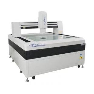 信百诺龙门式全自动影像仪CNC-4030D