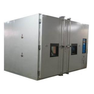 信百诺步入式低温室SY-BRS-DW