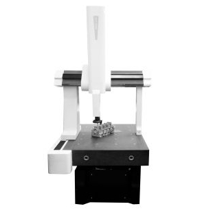 信百诺全自动三坐标测量仪NC654