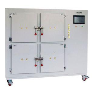 信百诺多舱法甲醛释放量测试恒温恒湿室XBN-4LT60