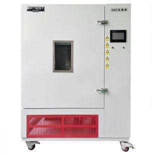信百诺一立方米甲醛VOC环境试验舱XBN-NT1