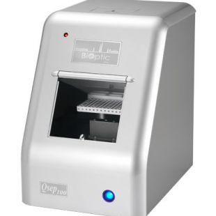 核酸蛋白分析仪