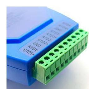 混合型电压电流采集模块隔离深圳诚控电子