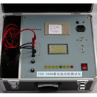YXD-3006蓄电池内阻测试仪