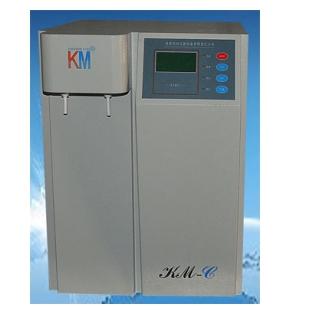 成都珂美纯水器/纯水机/纯水系统KMCJ-10超纯水机