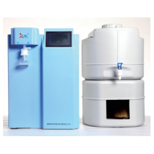 实验室专用智能型超纯水机