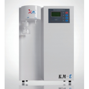 成都珂美纯水器/一体式无菌型纯水机/纯水系统KMB-III-40超纯水机