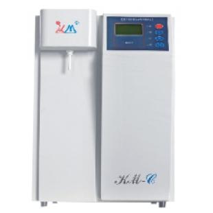 PCR实验室专用超纯水机