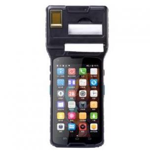 帶打印一體手持終端PDA-IVY550