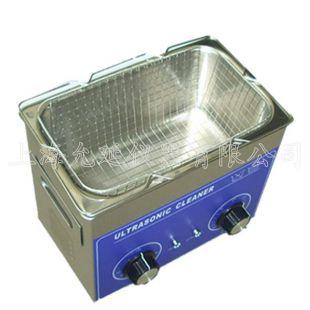 允延 台式机械带加热超声波清洗机YY-08
