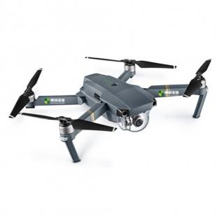 無人機環境監測儀