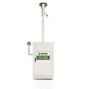 β射线法扬尘在线监测仪