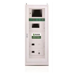 气相色谱法VOCs在线监测仪