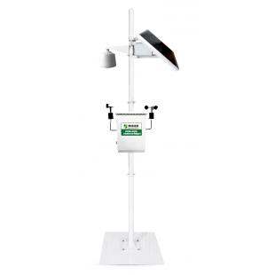 扩散式微型环境空气质量监测仪