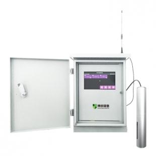 油煙在線監測儀Ⅱ