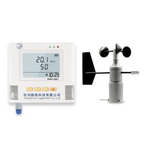 L99系列风向风速监测设备