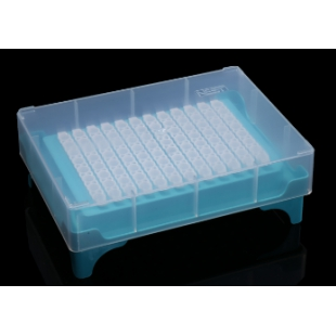 无锡耐思NEST、PCR管架,96孔(8×12),单独盖、407001