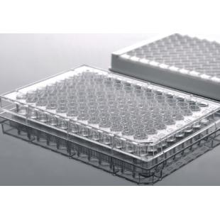 无锡耐思NEST、F96,不可拆酶标板,高结合力-15,透明、514201