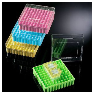 山东巴罗克PC冷藏盒2英寸25格90-9250 (新包装)