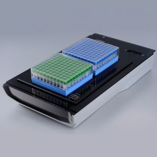 山东巴罗克 至尊产品专用两盒型扫描仪 CKS-1101
