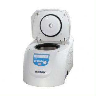 山东巴罗克  台式高速冷冻型微量离心机 01-8313