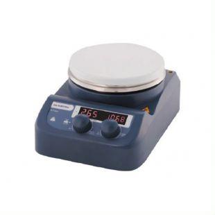 山东巴罗克 LED数显加热磁力搅拌器 01-3103