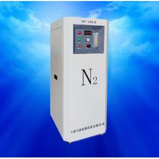 SP-40LN氮气发生器