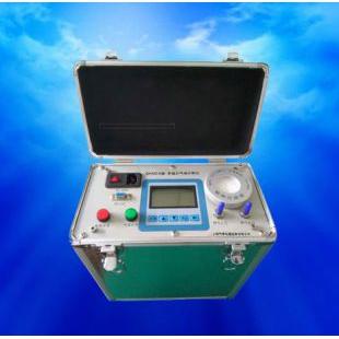 QP200-B便攜式煤氣熱值分析儀