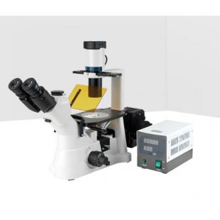 上海无陌光学倒置荧光显微镜WMF-XD