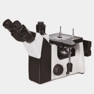 上海无陌光学倒置金相显微镜WMJ-9370