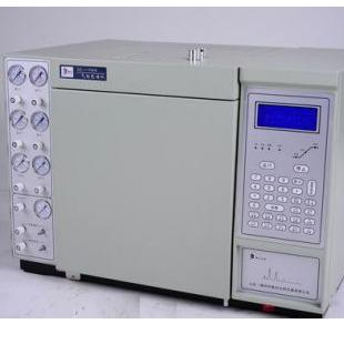 山东鲁创GC-9860气相色谱仪