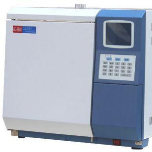 煤矿井下易燃气体、氮气、二氧化碳检测分析气相色谱仪