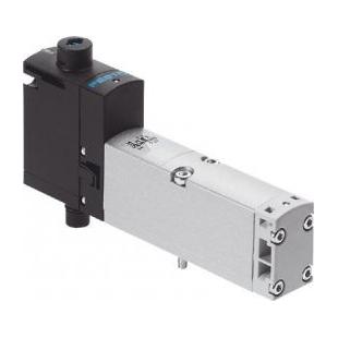 全新原装FESTO费斯托VSVA-B-M52-MZD-A2-1T1L电磁阀539185