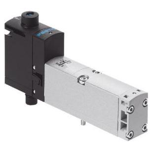 全新原装FESTO费斯托VSVA-B-M52-AZD-A1-1T1L电磁阀539158