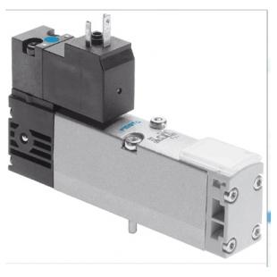 全新原装FESTO费斯托VSVA-B-D52-ZD-A1-2AT1L电磁阀539144