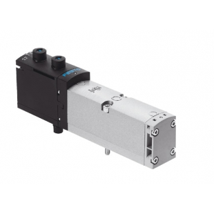 全新原装FESTO费斯托VSVA-B-P53E-H-A2-1C1电磁阀546707