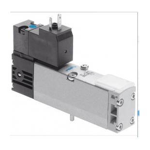 全新原裝FESTO費斯托VSVA-B-B52-H-A1-1R2L電磁閥534537