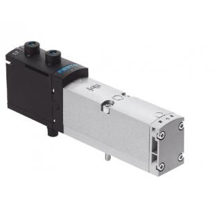 全新原装FESTO费斯托VSVA-B-P53C-ZD-D1-2AT1L电磁阀543689