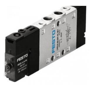 全新原装FESTO费斯托VUVG-B10-T32C-MZT-F-1T1L电磁阀573413