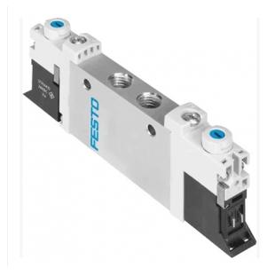 全新原装FESTO费斯托VUVG-L14-P53C-T-G18-1P3电磁阀566501
