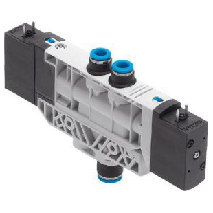 全新原装FESTO费斯托VUVB-S-M42-AZD-Q4-1T1L电磁阀537610